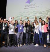 הסטארט-אפ קוגנטה זכה בתחרות מיזמי ה-AI של Nvidia בישראל