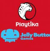 פלייטיקה רוכשת את Jelly Button הישראלית בעשרות מיליוני דולרים