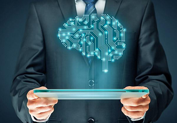 כשהמוח המלאכותי יהיה טוב - או רע - לפחות כמו המוח האנושי. אילוסטרציה: ג'קוב ג'ירסאק, BigStock