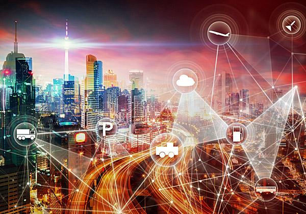 הגיע הזמן לחזק את הערים החכמות בפריפריה. אילוסטרציה: ג'יימס תאו, BigStock