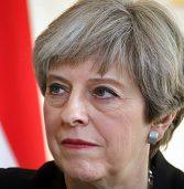איראן תקפה בסייבר את תרזה מיי והפרלמנט הבריטי