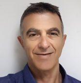 משה מורדוך מונה למנהל תחום טכנולוגיות ב-AMCG תשתיות ותחבורה