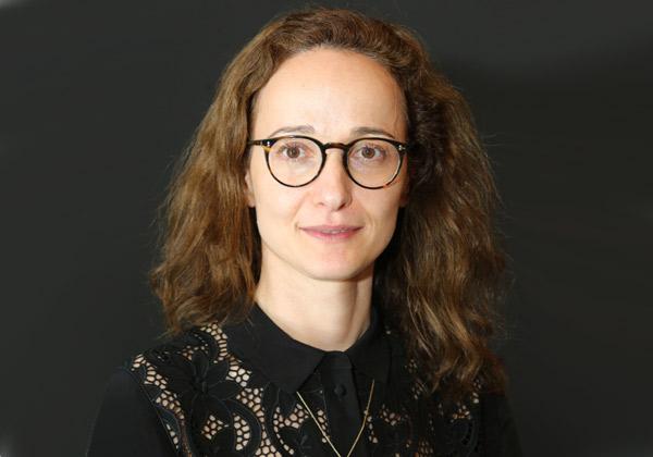 """שושי ליבוביץ', מנהלת פעילות ישראל, יוון וקפריסין ב-F5. צילום: יח""""צ"""