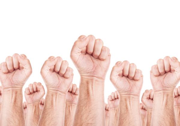 עובדי מתף נוקטים בצעדים. אילוסטרציה: igor stevanovic/BigStock
