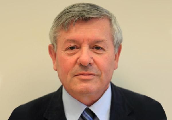 """יוסי שנק, מנהל יחידת היזמות ופיתוח הסייבר של חברת החשמל. צילום: יח""""צ"""
