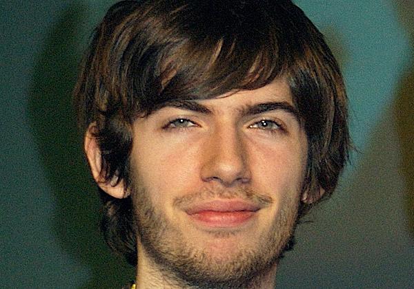 """דיוויד קארפ, מנכ""""ל ומייסד Tumblr. צילום: אנריקה דנס, מתוך ויקיפדיה"""