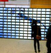 שיא גינס עולמי: פסיפס הטאבלטים החי הגדול בעולם