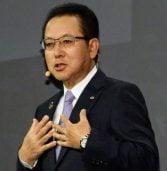 Fujitsu Forum 2017: חדשנות המתמקדת באדם