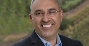 """אנטוניו נרי, מנכ''ל HPE. צילום: יח""""צ"""
