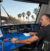 נוקיה ומוטורולה יקימו רשת סלולרית עבור הרכבת במאות מיליונים שקלים