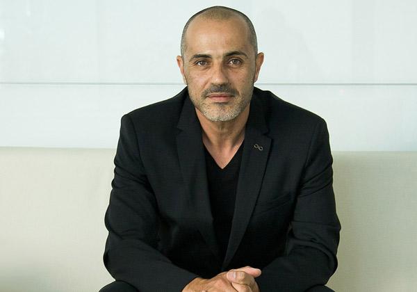 פדי מרגי, הבעלים והמייסד של Talking Brands. צילום: רוברט פרנגל