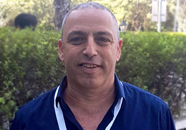 """יובל קרמי, מנהל קול הלקוח, Gett. צילום: יח""""צ"""