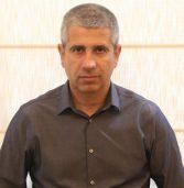 זיו רוקח מונה כמנהל אזורי של גיגמון