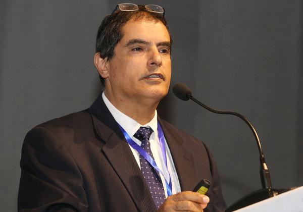 אלברטו (דטו) חסון, הראש הפורש של ה-CERT הישראלי במערך הסייבר הלאומי. צילום: ניב קנטור
