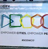 רגע לפני הפתיחה: תערוכת הערים החכמות בברצלונה
