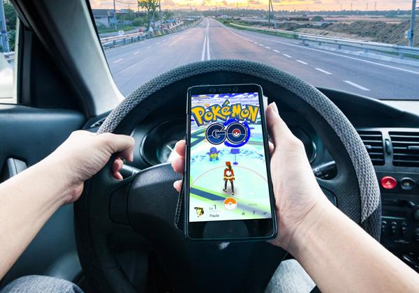 Pokémon Go. צילום אילוסורציה: KeongDaGreat, BigStock
