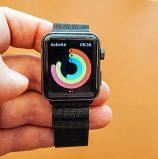 השעון של אפל שומר על הלב ומאבחן סוכרת