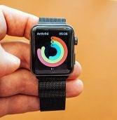 ה-Apple Watch יכול לזהות חריגות בקצב הלב בדיוק של 97%