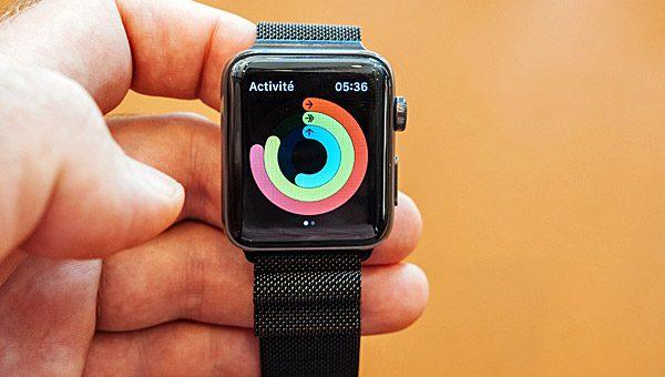 הושקה מערכת ההפעלה החדשה של ה-Apple Watch
