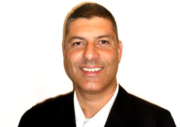 """ניר בן אלי, סמנכ""""ל מכירות ופתוח עסקי בחטיבת שירותים מנוהלים בטלדור. צילום: יח""""צ"""