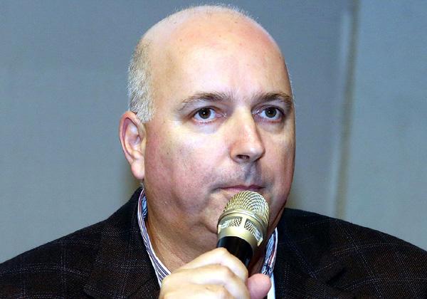 """אילן רביב, מנכ""""ל מיטב דש. צילום: ניב קנטור"""
