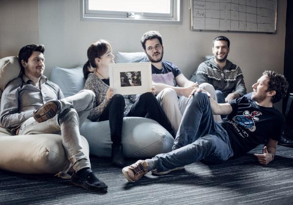 מחפשים אנשים טובים שמייצרים וייב של יעילות, יצירתיות וכיף. רדוקסיו. צילום: ג'ואי כהן
