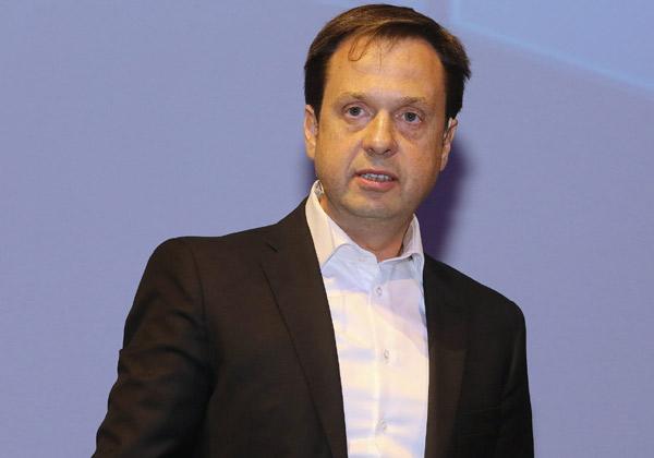 ריקרדו מסקולו, מנהל אסטרטגיה ושיווק, אריקסון לאזור אירופה ואמריקה הלטינית. צילום: ניב קנטור