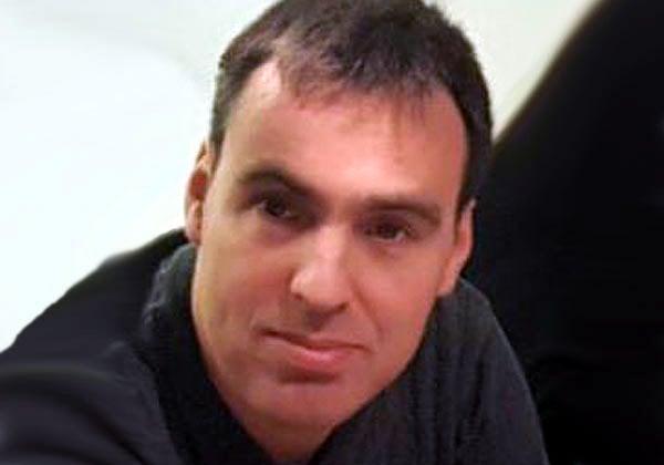 """שי וייס, מנהל האפליקציות של נוברטיס. צילום: יח""""צ"""