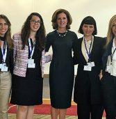בין תל אביב לבוסטון – נשים שינהיגו טכנולוגיה