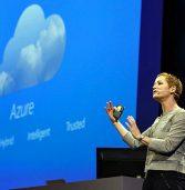 """""""הענן הוא לא רק טכנולוגיה, אלא גם הצלחה של אנשים"""""""