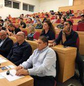 שיתוף פעולה בין האקדמיה לתעשייה: מרכז סייבר חדש בבינתחומי