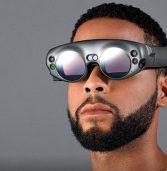 פיטורי ענק ביצרנית משקפי ה-AR מג'יק ליפ; תתמקד בשוק הארגוני