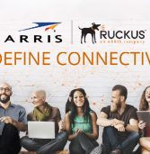 ARRIS רכשה את Ruckus בתחום התקשורת האלחוטית