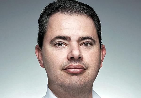 """דוד פלדמן, מנכ""""ל סייבונט. צילום: יח""""צ"""