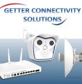 גטר מציגה פתרון להעברת וידיאו במהירויות גבוהות, על תקשורת אלחוטית