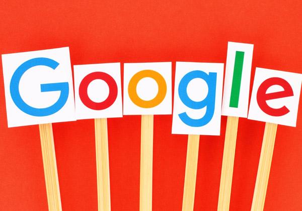 גוגל. צילום: rvlsoft/BigStock