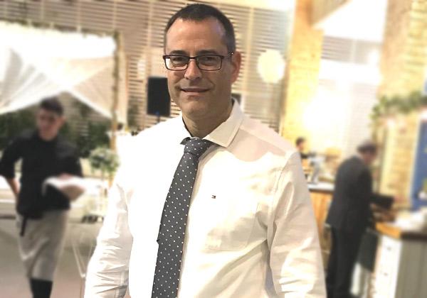 """אמיר זיו, מנהל אגף מערכות המידע בעיריית הרצליה. צילום: יח""""צ"""