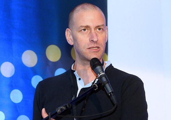 עמית פלד, מנהל מכירות בכיר, DCG Group, לנובו ישראל. צילום: ניב קנטור