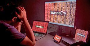 דמיון אליה. WannaCry. אילוסטרציה: פאנג רום, BigStock