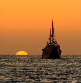 כיצד מסייע הענן למצוא סירות אבודות באוקיינוס?