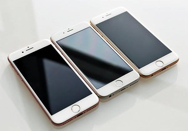 החשד: אייפונים מזויפים שימשו להונאה. צילום אילוסטרציה: יאסטרמסקה, BigStock