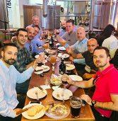 קומסק תפיץ את פתרונות רדוור בישראל