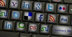 עוד דיונים ומאמצים - אבל רמת האלימות ברשתות החברתיות לא יורדת. אילוסטרציה: BigStock