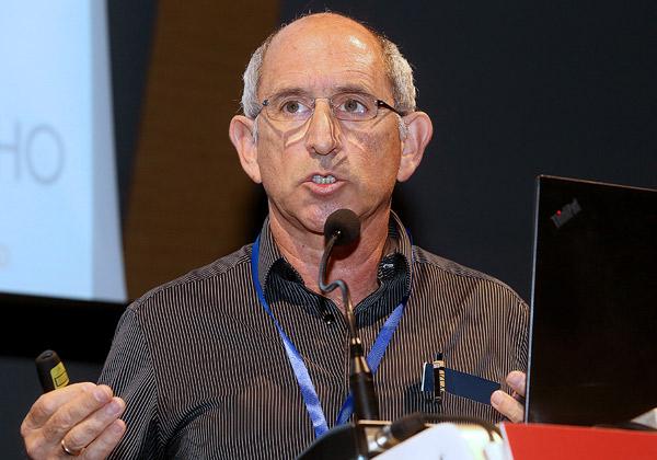 דני בלטוך, סמנכ''ל פיתוח עסקי ושיווק בנטאלייזר. צילום: ניב קנטור
