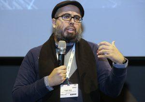 דודי דביר, מנהל הטכנולוגיות הראשי של הראל טכנולוגיות מידע. צילום: ניב קנטור