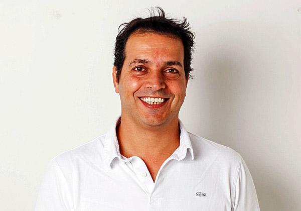 אייל הרצוג, המייסד וארכיטקט המוצר של Bancor. צילום: מעיין בן ארצי