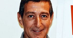 רפי שקולניק, מנהל הפעילות העסקית של אוויה ישראל. צילום: פלי הנמר