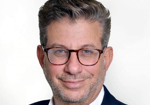 אלדד תמיר, שותף מנהל בקרן אקליפטוס. צילום: תמר צפתי