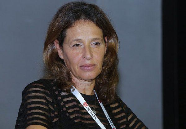 ורדית גונדטר, CMO של לאומי קארד. צילום: ניב קנטור