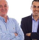 שינויים ארגוניים ב-וריפון ישראל: שמחה גנדלמן וגבי בנד קודמו